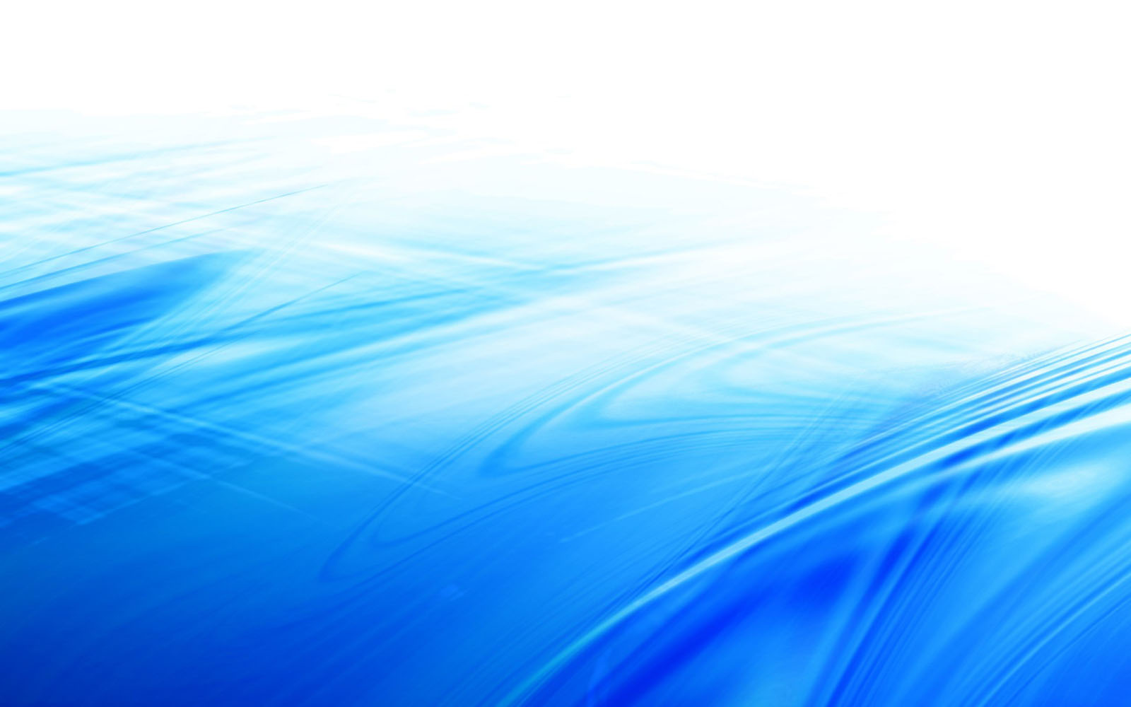 Abstract Blue Wallpapers Desktop Wallpaper 1600x1000