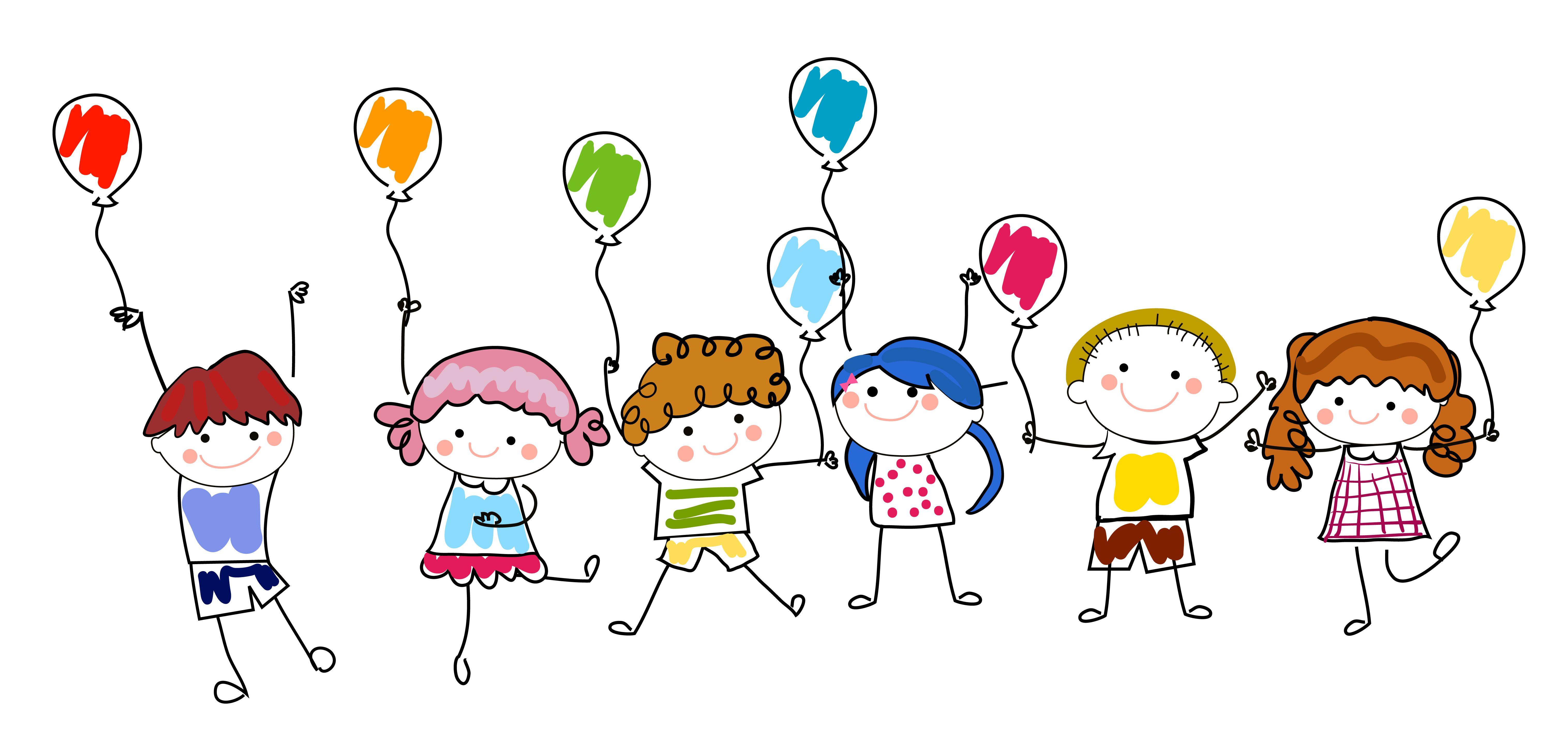 Kindergarten Wallpapers High Quality Download 6062x2830