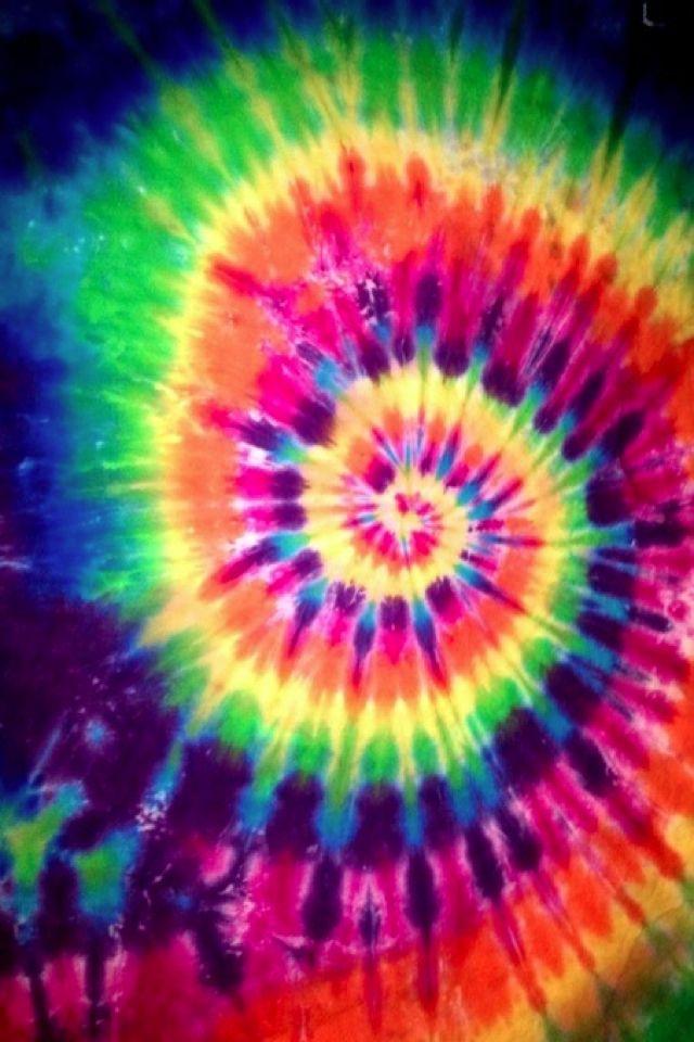 Tie Dye Wallpaper   Rainbow Tie Dye Background 2020317   HD 640x960