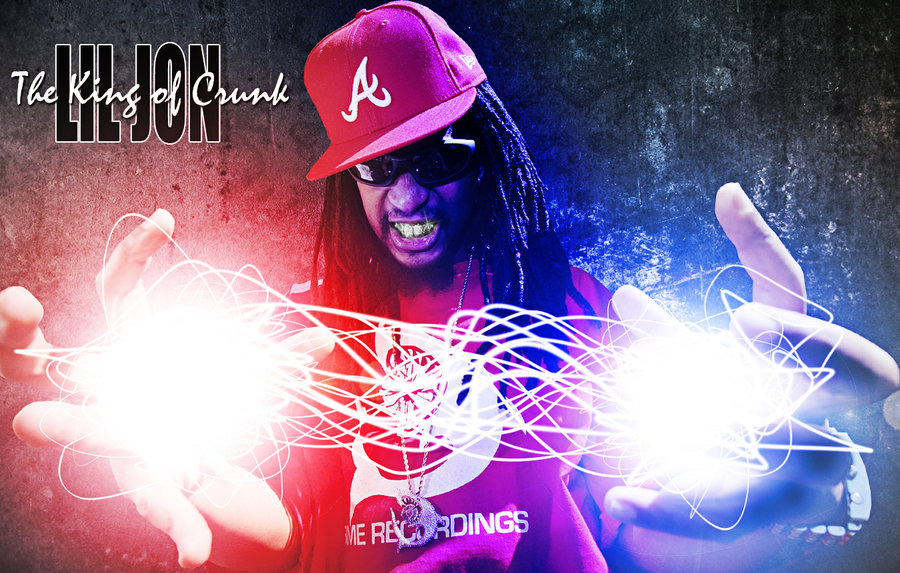 Lil Jon Wallpaper by Fertschinator 900x573