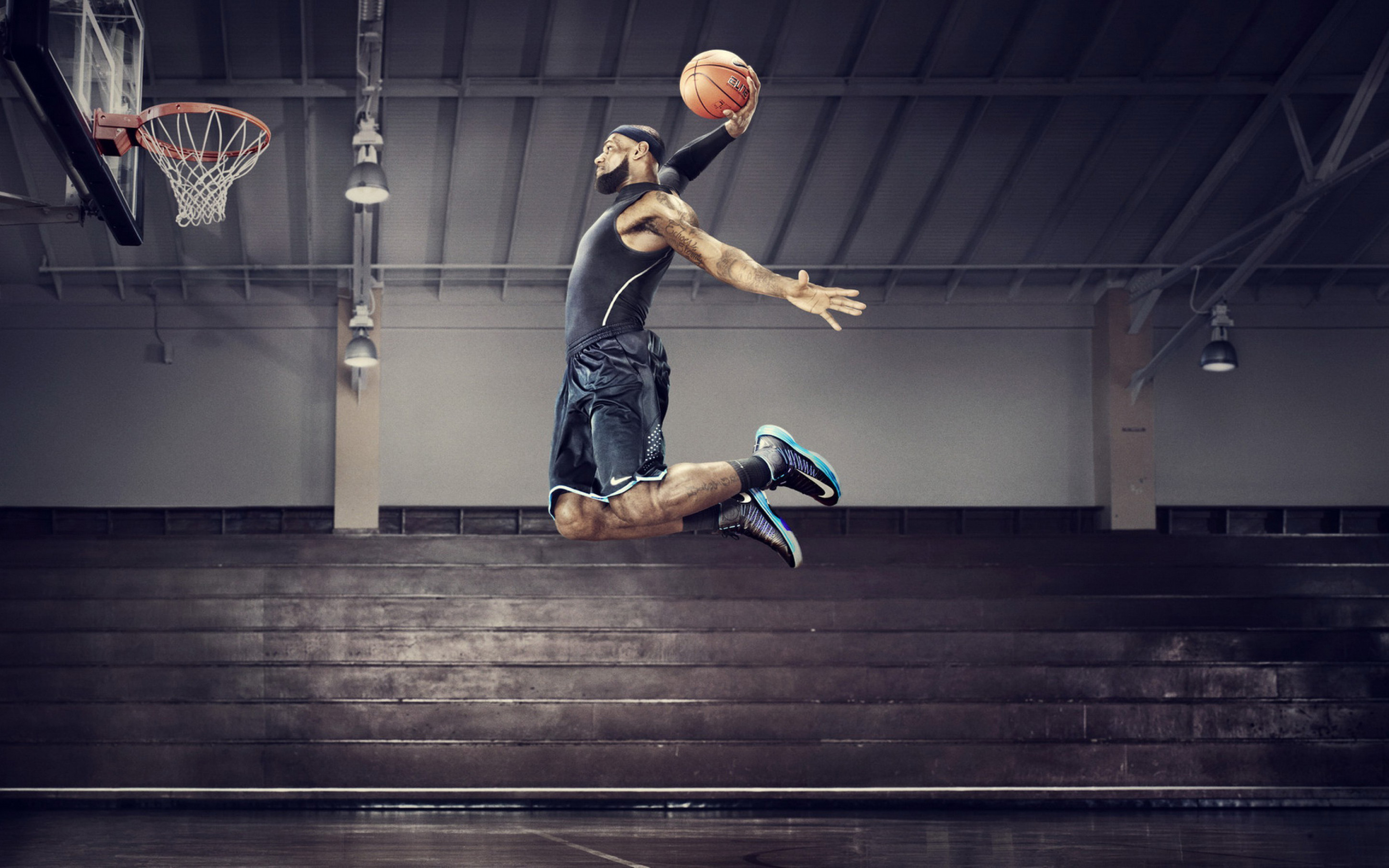 lebron james wallpaper also known as lebron raymone james is an ...