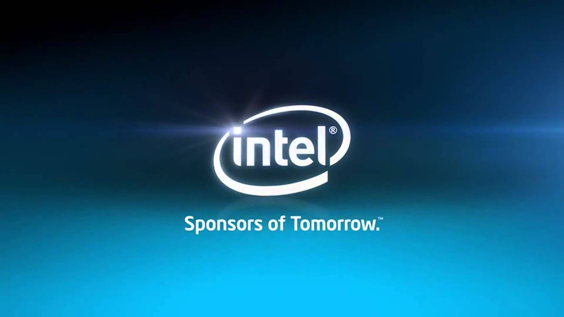 Intel Logo Wallpaper Latest Cool oru160us Yoanu 1920x1080