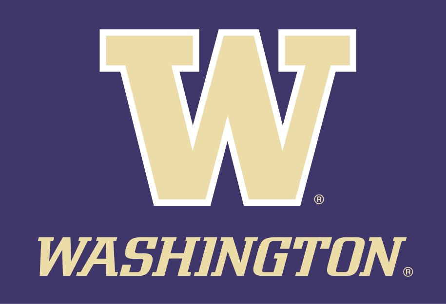 Washington Huskies Alternate Logo   NCAA Division I u z NCAA u z 915x625