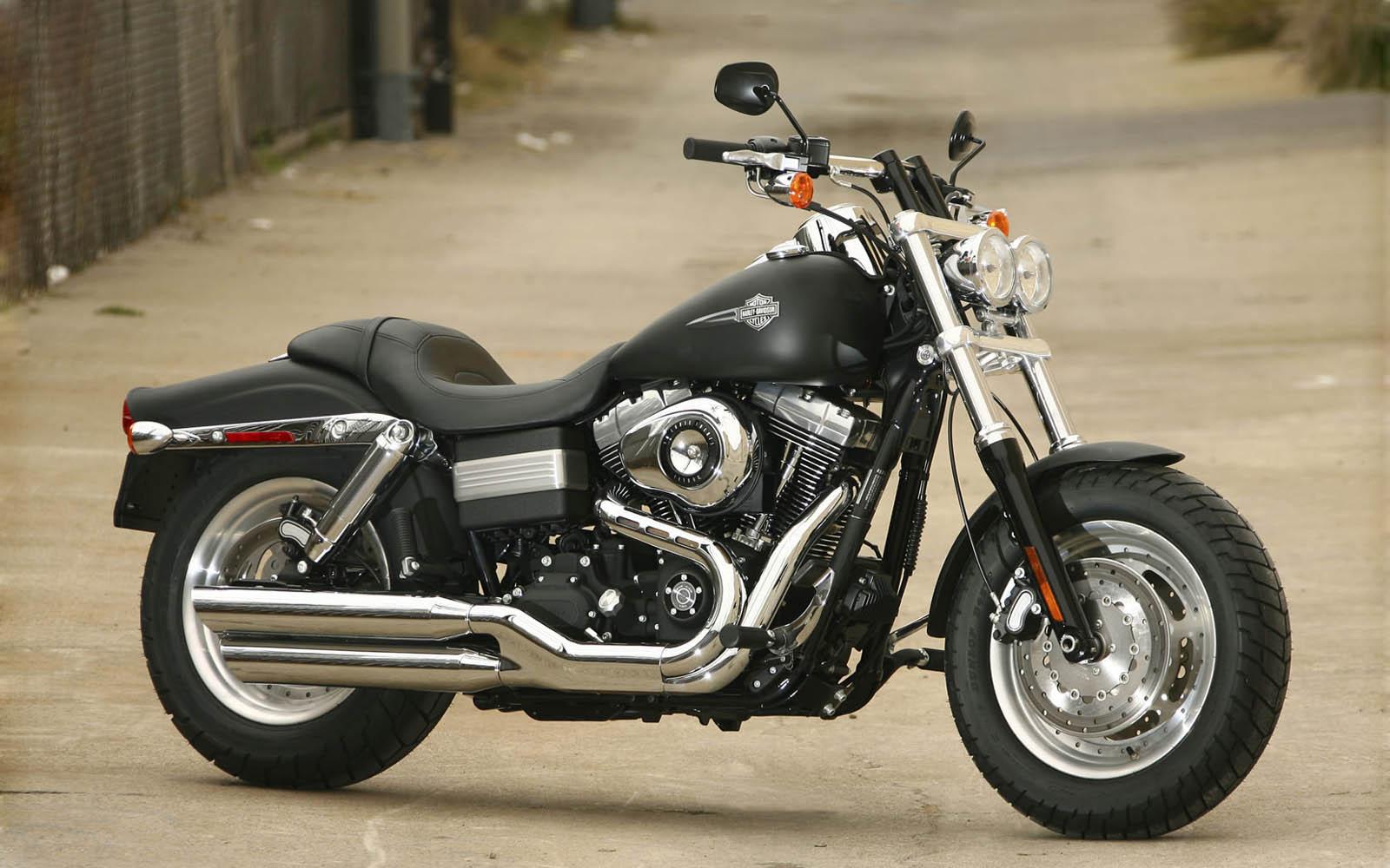 wallpapers Harley Davidson Bikes Wallpapers 1600x1000