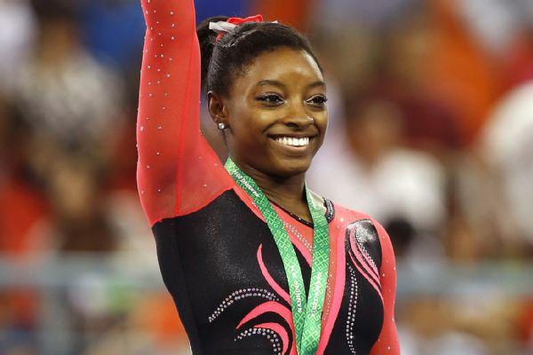 2 Gimnastik Wanita AS Layak Ke Rio 600x400