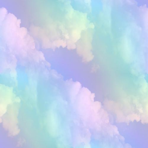 KawaiiPastel Backgrounds 500x500
