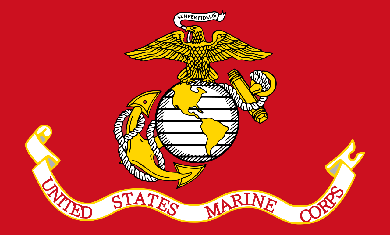 FileFlag of the United States Marine Corpssvg 1280x770