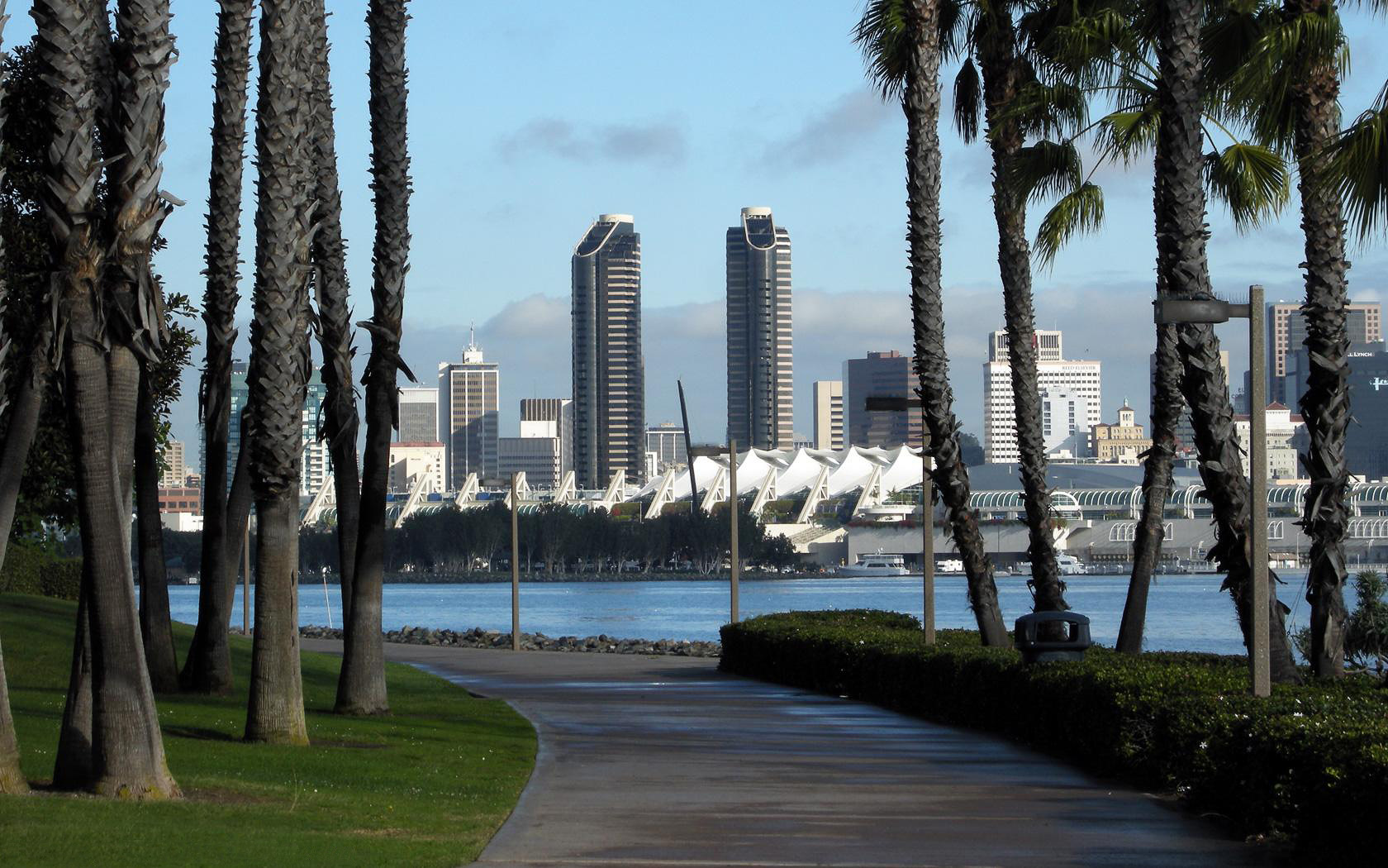 San Diego California   1680x1050   1610 1680x1050