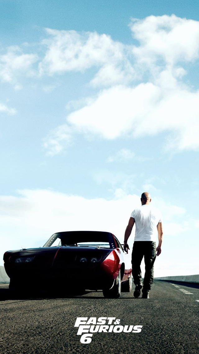 iPhone Wallpapers Download iPhone Wallpapers Fast and Furious 640x1136