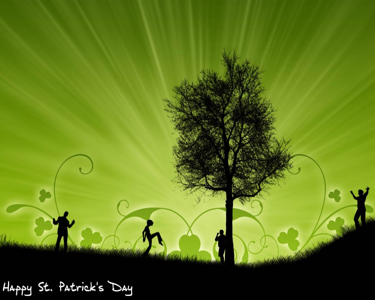 happy st patricks day wallpapersuggestcom wallpapers st patricks day 1280x1024