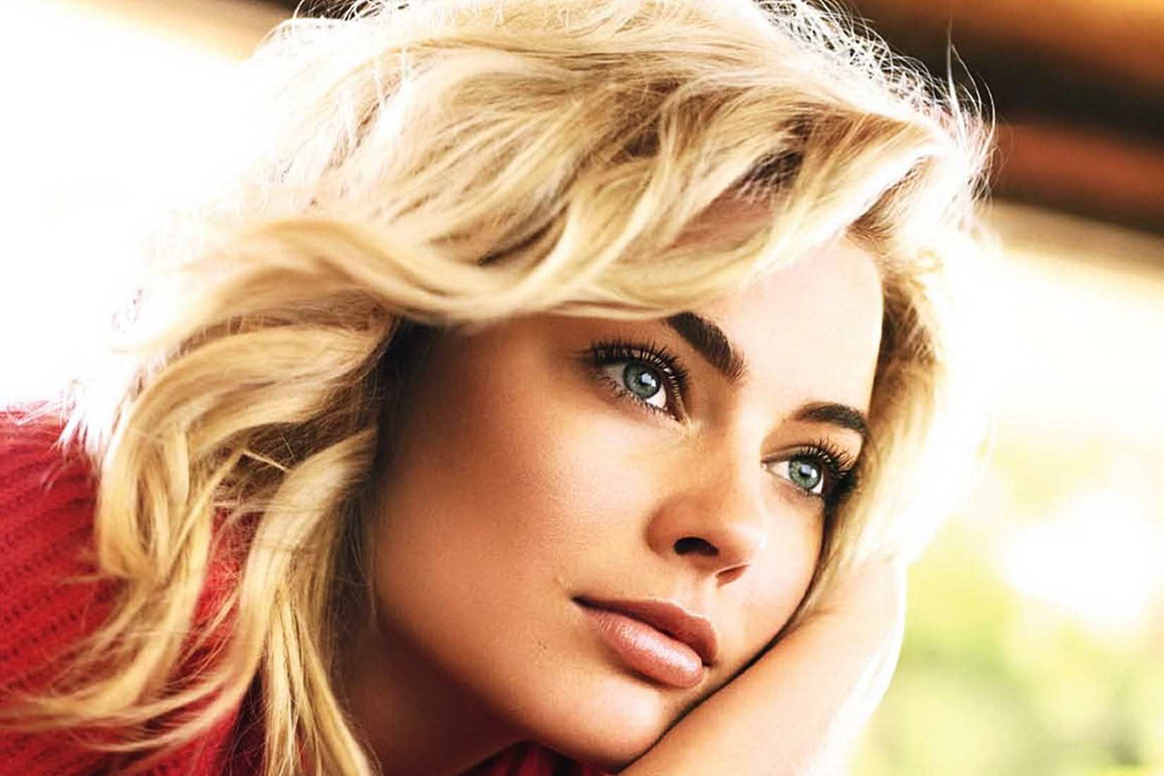 Margot Robbie Wallpapers HD Backgrounds Images Pics Photos 1650x1100
