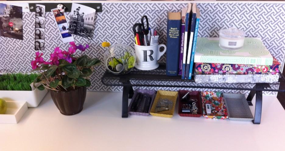 Beautiful Office Desk Cubicle Decoration Ideas Design Accessories Job 936x497