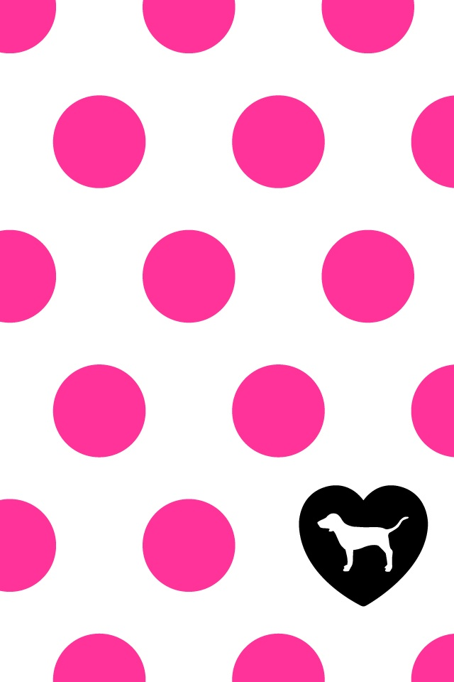 Cute Pink Wallpapers for iPhone WallpaperSafari