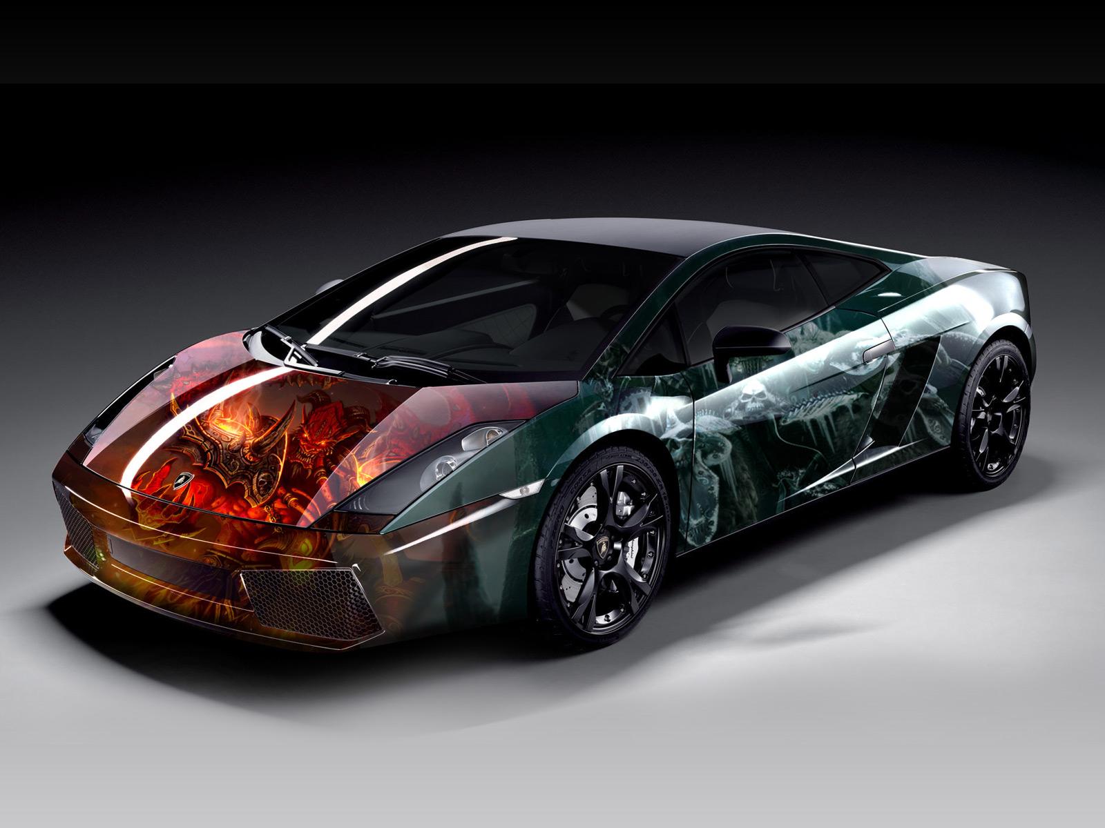 International Fast Cars Sport Cars Wallpaper 1600x1200
