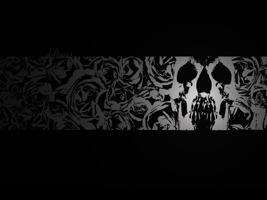 Deftones 3   BANDSWALLPAPERS wallpapers music wallpaper 1024x768