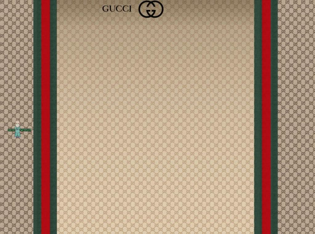Free Download Gucci Pattern Wallpaper Photo By Urbanwallpapers