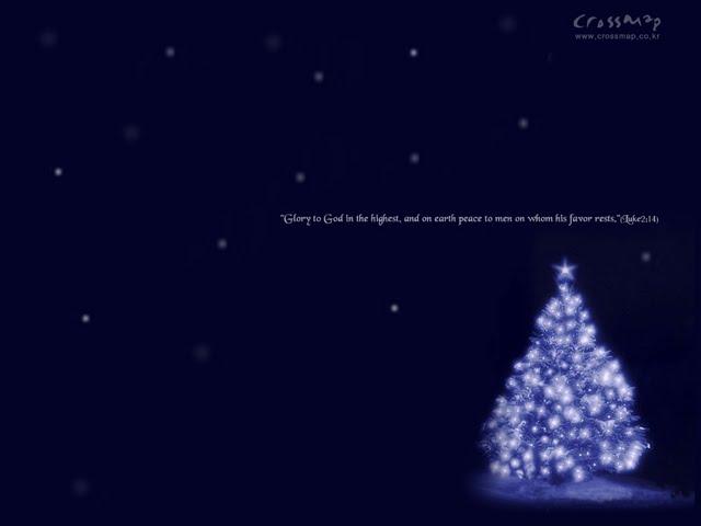 Christmas Christian Wallpapers Christian Wallpapers   Scripture Verse 640x480