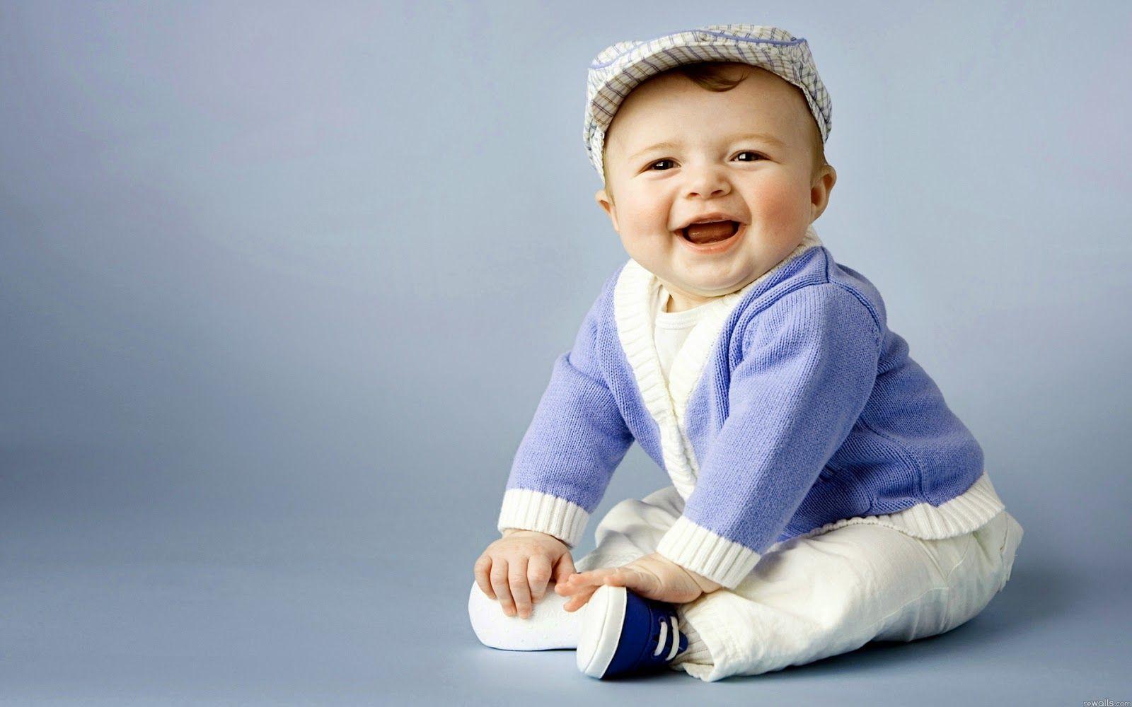 19 Cute Baby Boy Hd Wallpapers On Wallpapersafari