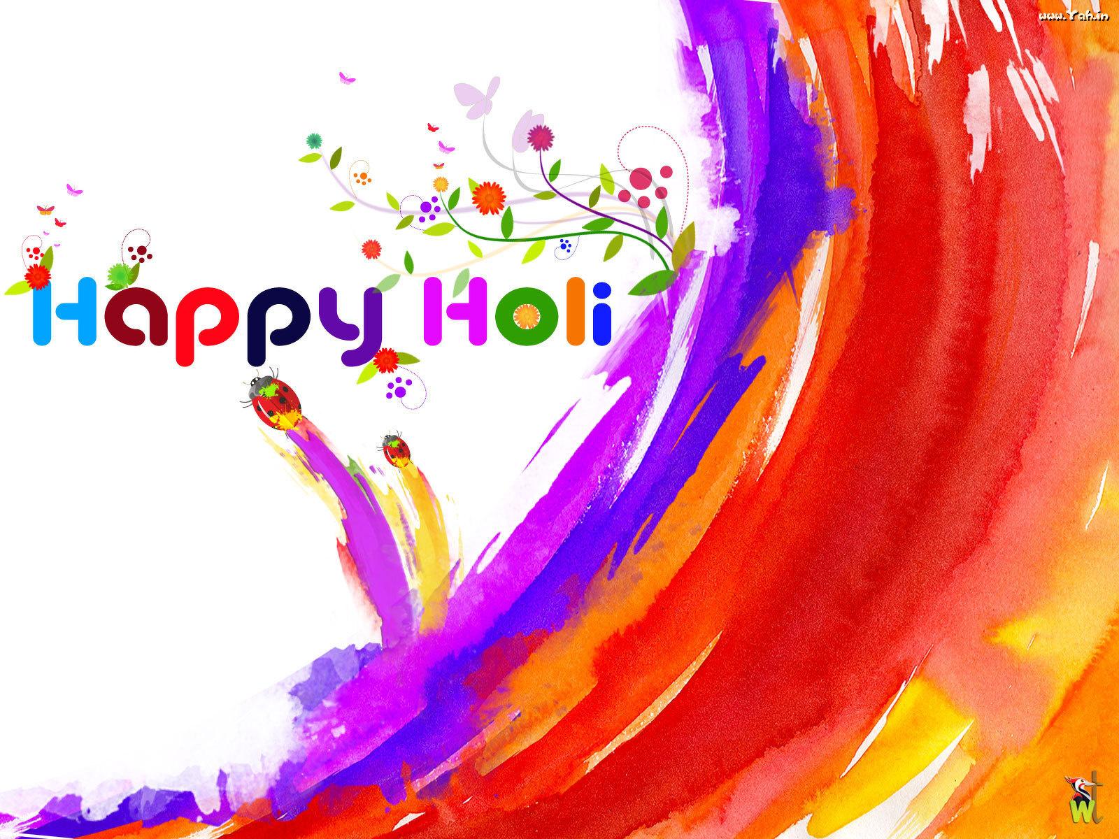 Festivals Holi Festival Of Vibrant Colors Holi 1600x1200