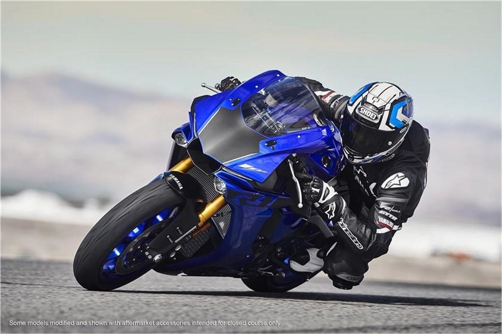 2018 Yamaha YZF R1 Price Is Rs 2073 Lakhs MotorBeam 1024x681