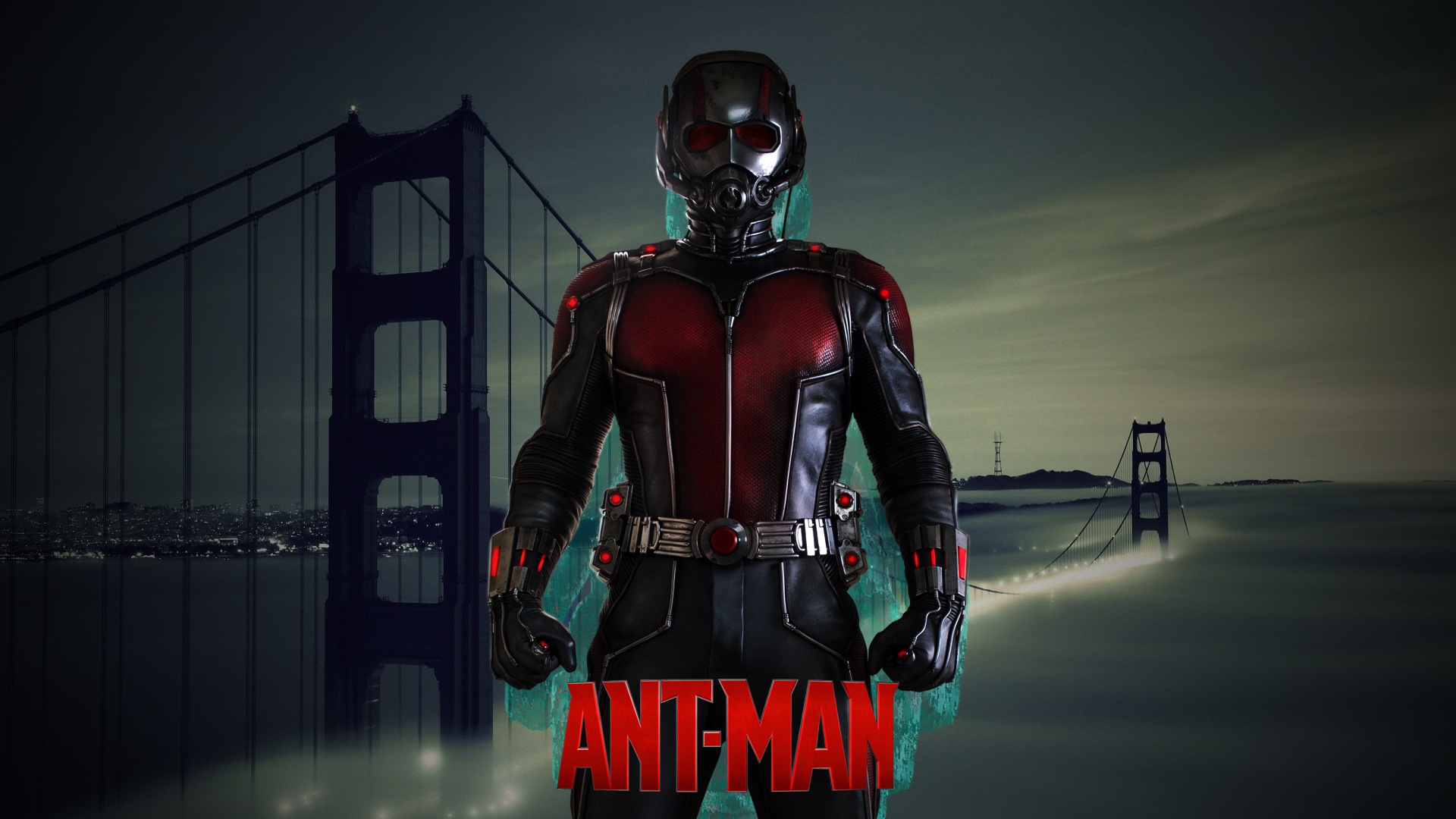 Ant Man HD Desktop Wallpapers 1920x1080