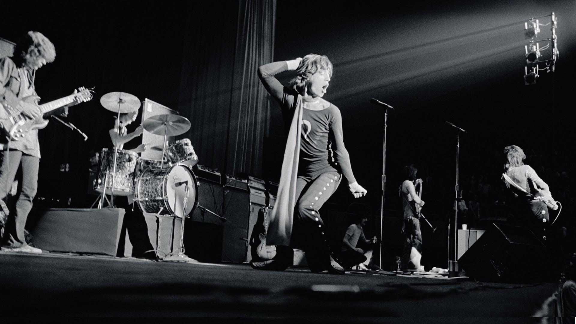 The Rolling Stones Wallpapers Achtergronden 1920x1080 ID307607 1920x1080