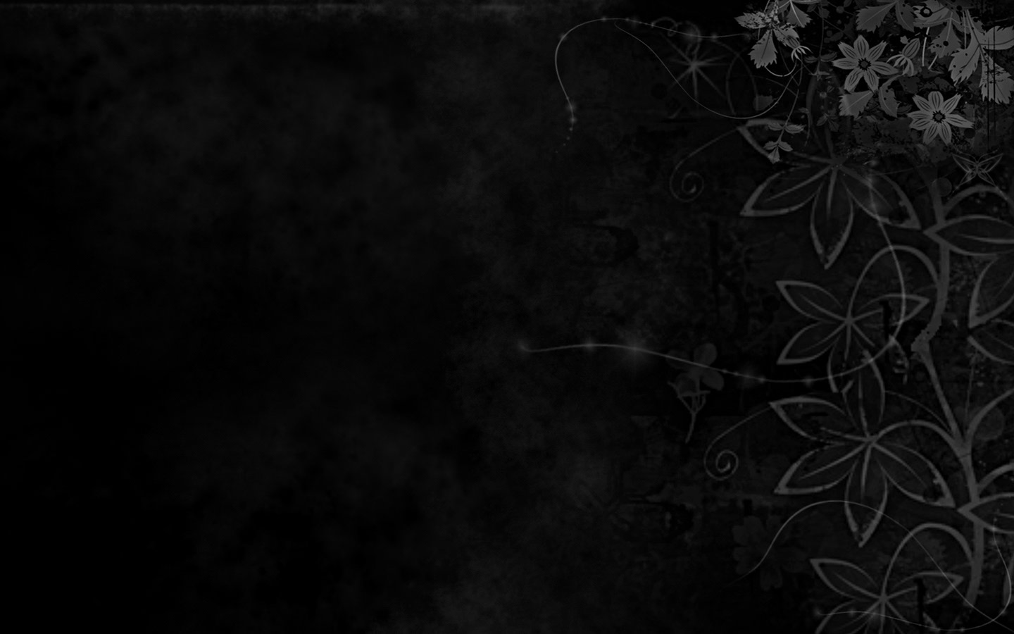 Black White Wallpaper Backgrounds Desktop Wallpapers 1440x900