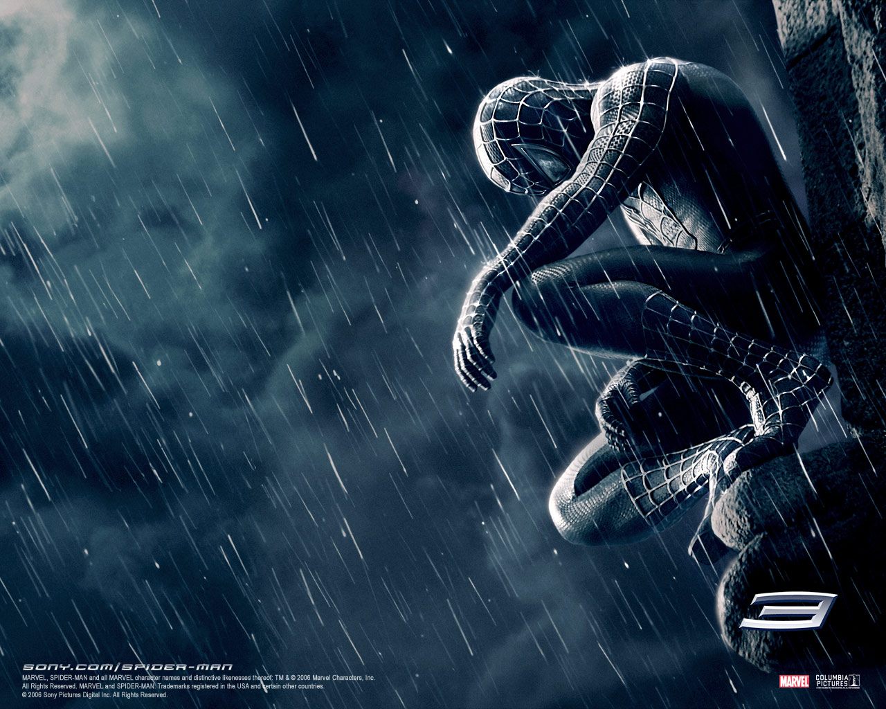 Spider Man 3 Wallpapers 1280x1024
