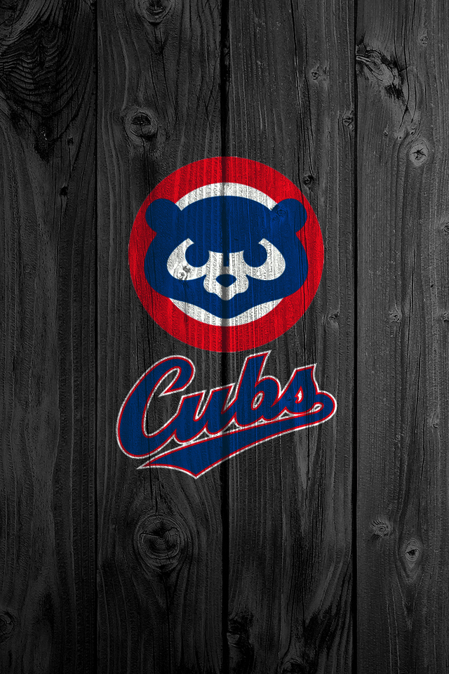 Go Back Pix For Chicago Cubs Wallpaper Hd 640x960