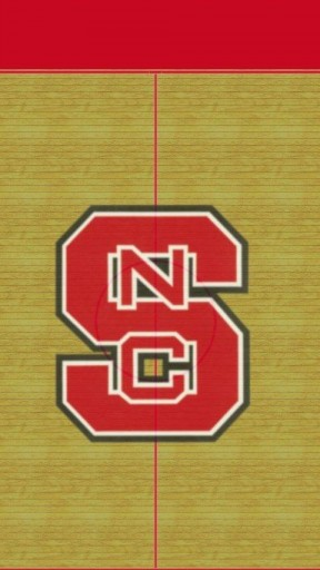 View bigger   NC State Wolfpack Basketball for Android screenshot 288x512