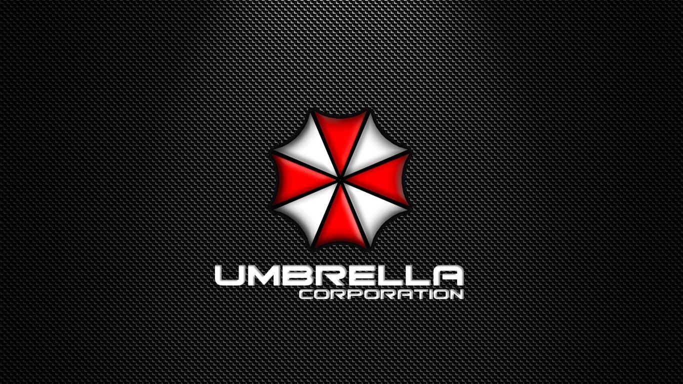 Umbrella Corporation   Resident Evil wallpaper 5861 1366x768