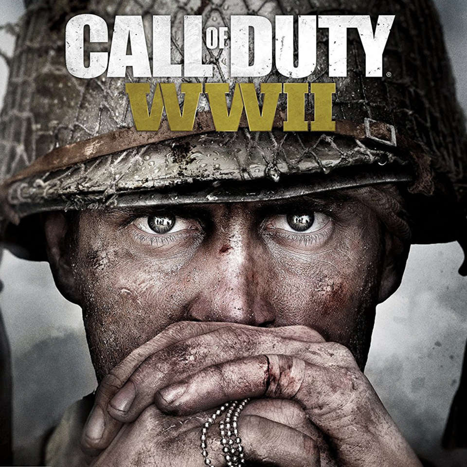 Call of Duty WWII Will Be to Play for PlayStation Plus 960x960