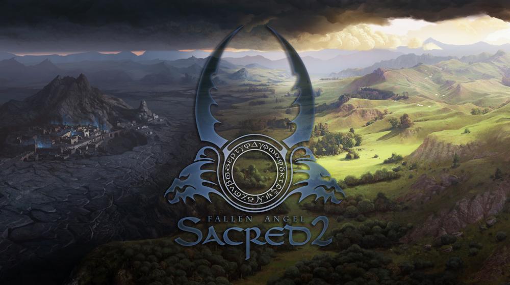 Sacred 2 Wallpapers 1000x560