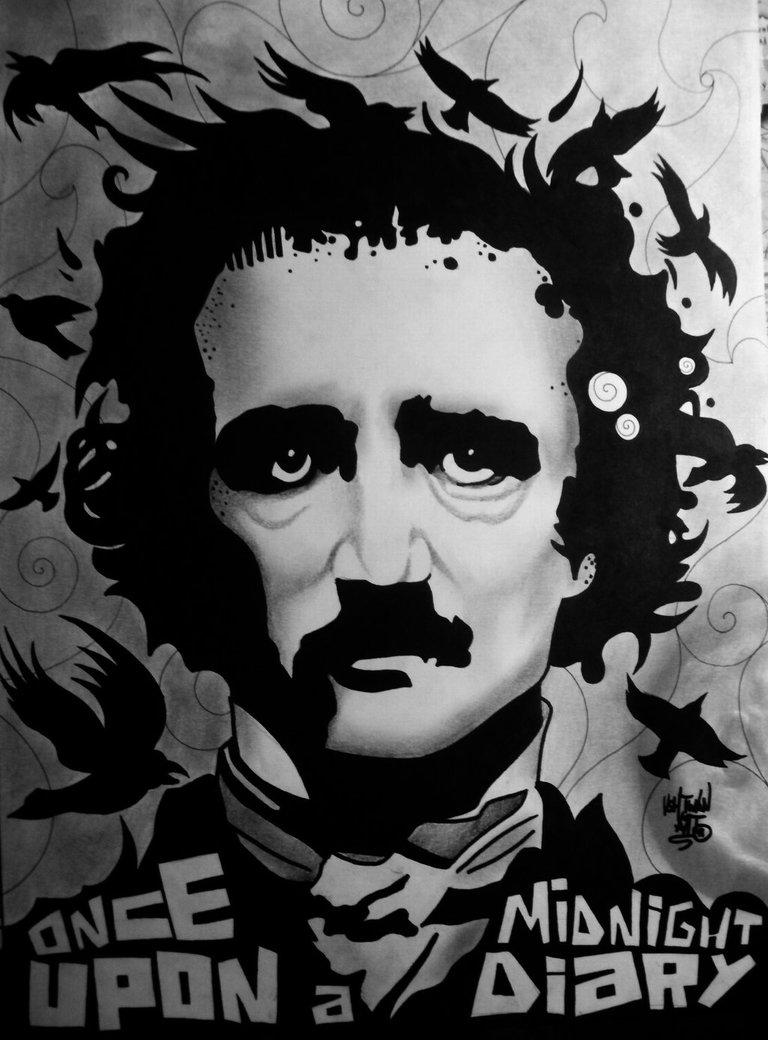 Edgar Allan Poe 768x1040