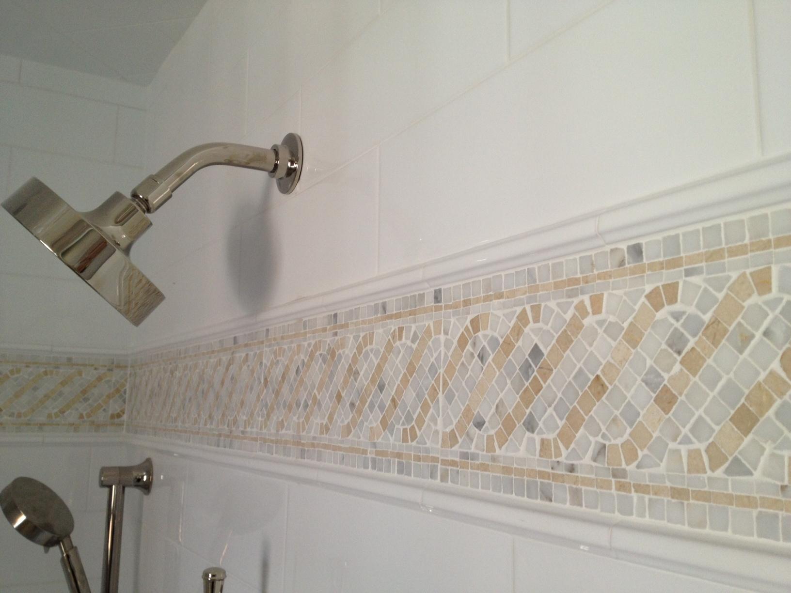 bathroom border ideas 2015   Grasscloth Wallpaper 1632x1224