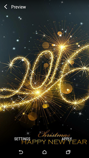 new year 2016 by wallpaper qhd download live wallpapers 309x550