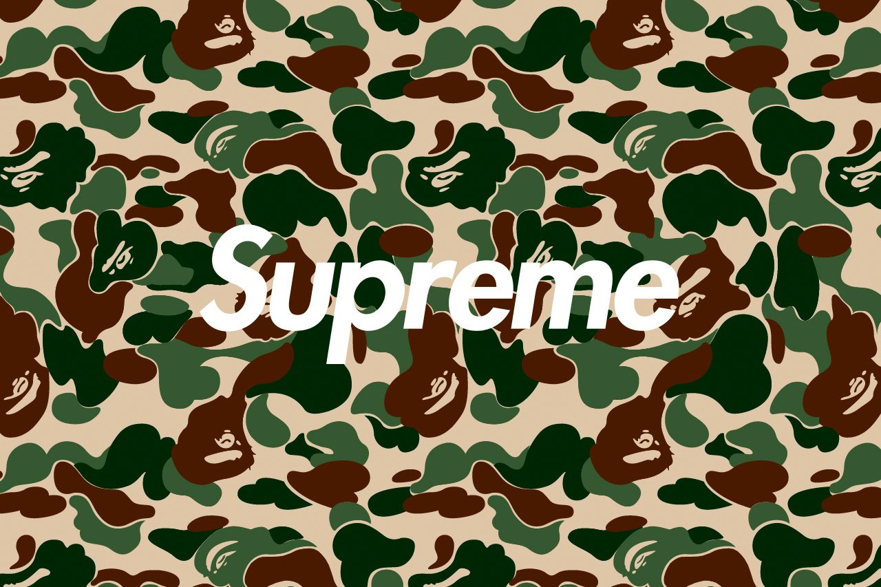 Supreme vs BAPE Whos the King of Collaboration HYPEBEAST 1280x853