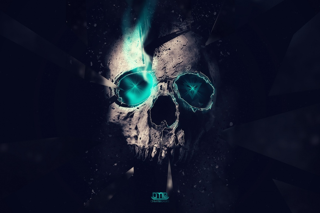 Best Love comment Wallpaper : HD Skull Wallpapers 1080p - WallpaperSafari