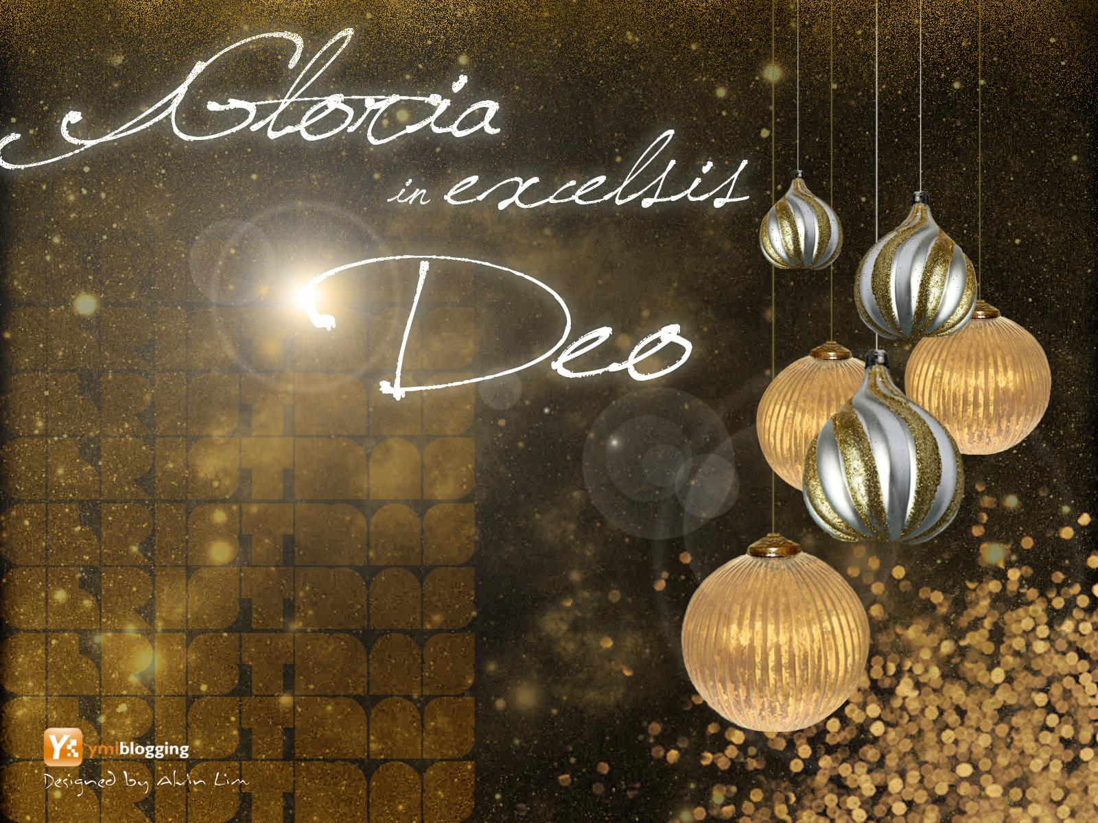 Christian Christmas Desktop Wallpaper - WallpaperSafari