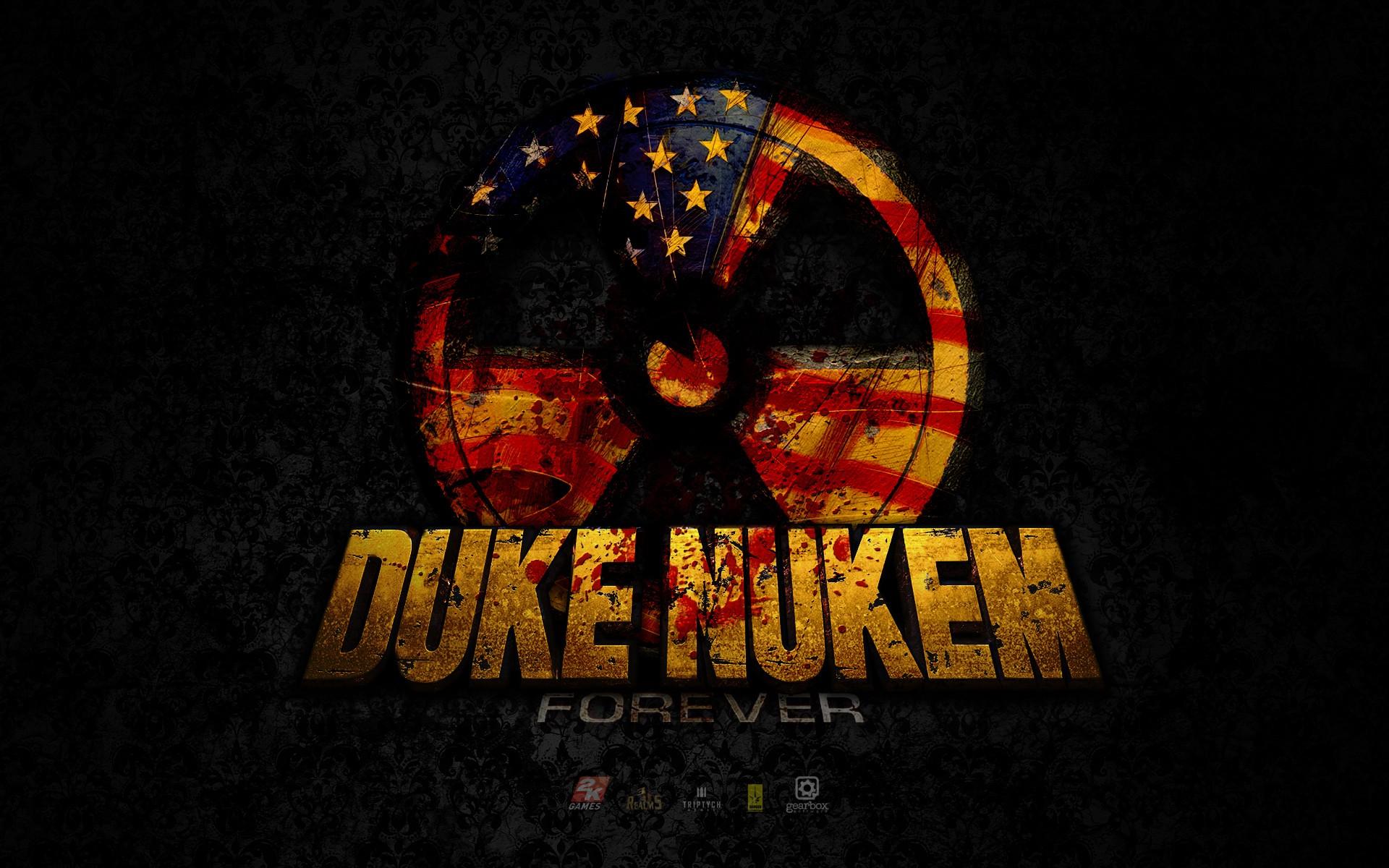 Duke Nukem Forever 2011 1920x1200 WIDE Image Games 1920x1200