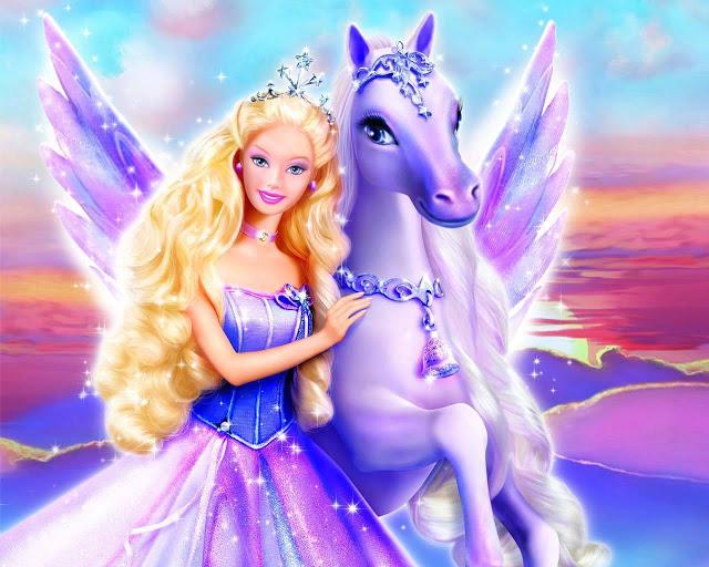 barbie wallpaper for desktop Zig Zag Wallpapers 1 640x512