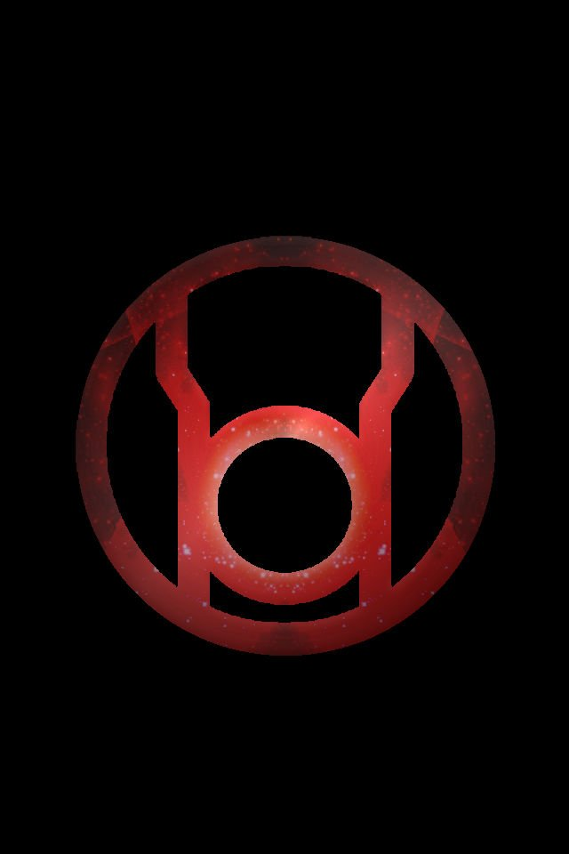 Red Lantern Logo Wallpaper Images Pictures   Becuo 640x960