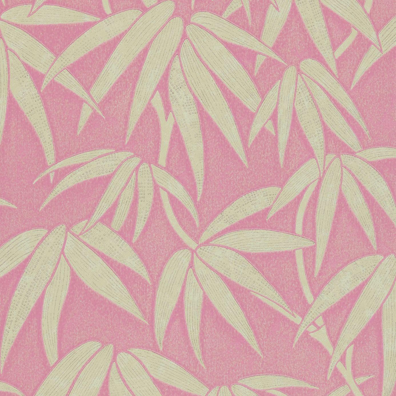 Home Wallpapers Harlequin Tamika Wallpapers Misaki Wallpaper   Rose 1386x1386