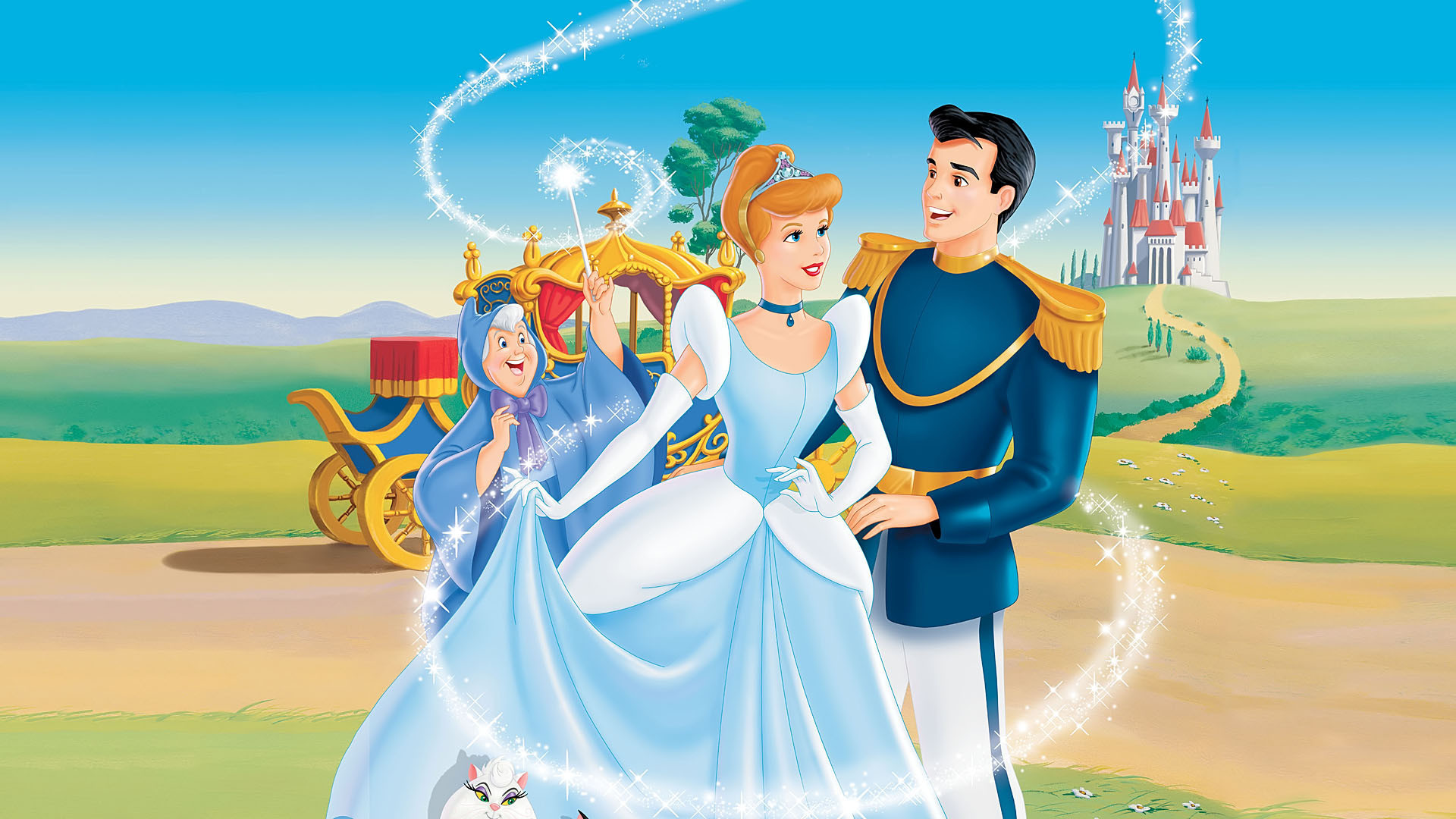 cindrella A list of the best cinderella movies, ranked best to worst these types of movies focus on the famous rags to riches cinderella story: a diamond in the rough is ultimately discovered and put in her proper.