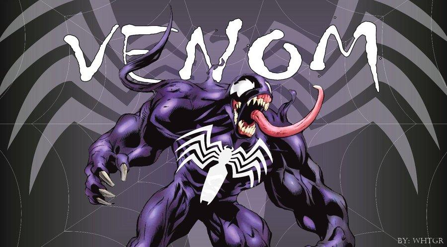 Ultimate Venom Wallpaper Ultimate venom by whitgr14 900x497
