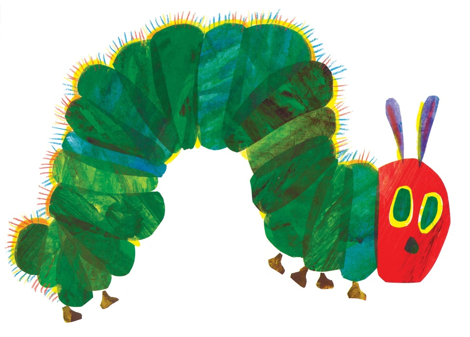 Kids Theater Review The Very Hungry Caterpillar Other Eric Carle 960x687
