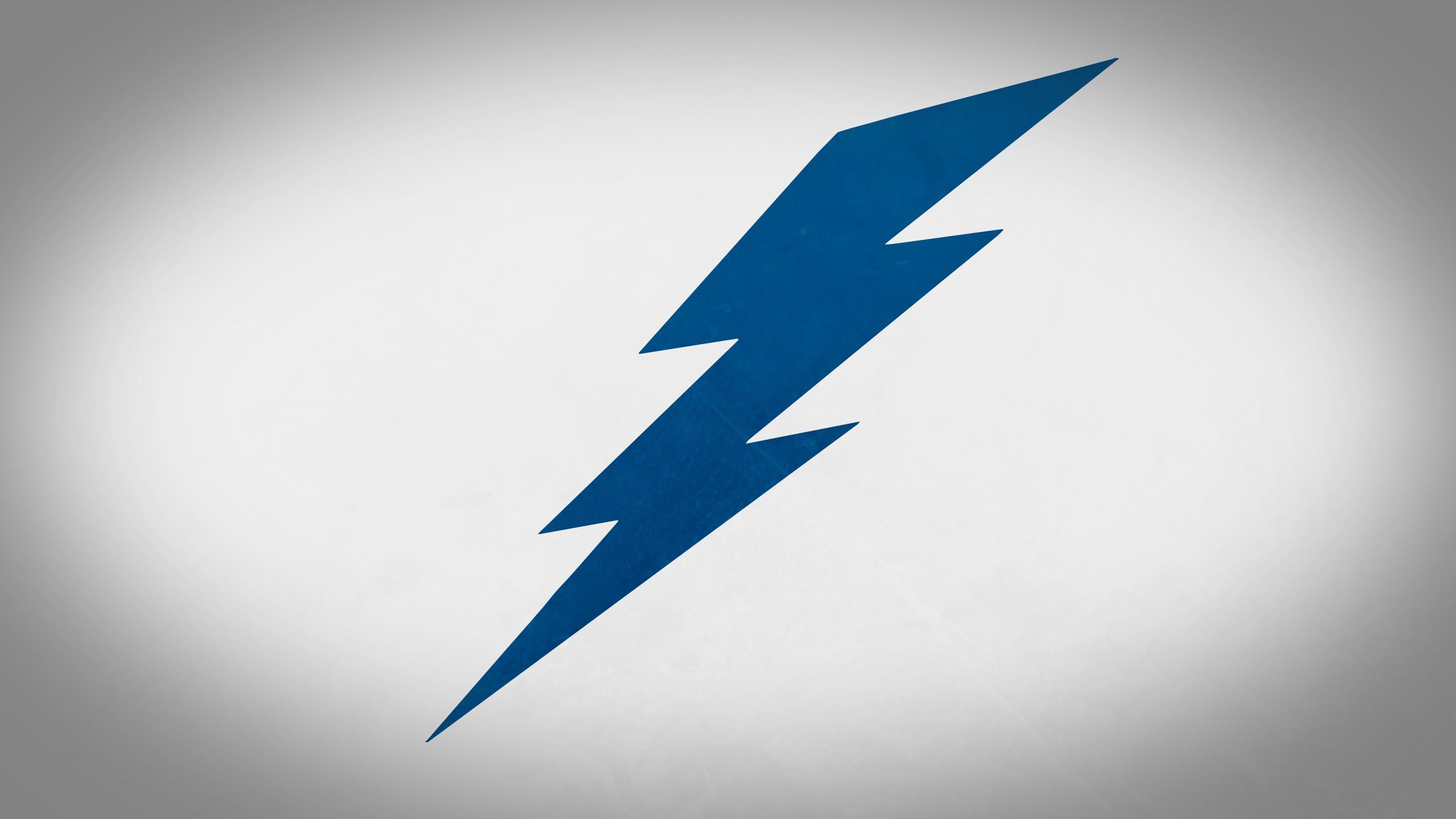 Tampa Bay Lightning Logo wallpaper   1434908 2560x1440