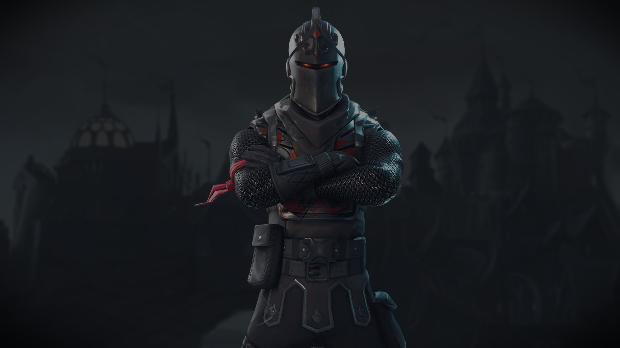 Black Knight wallpaper for you all to enjoy FortNiteBR 2560x1440