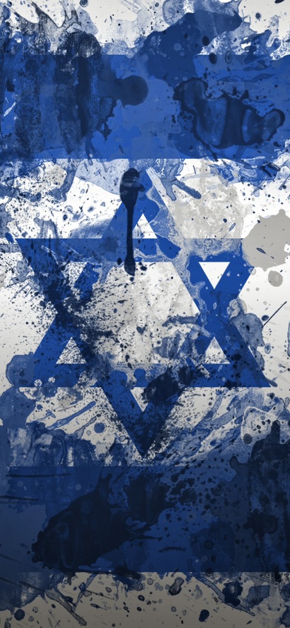 Israel iPhone X Wallpaper Download 1125x2436