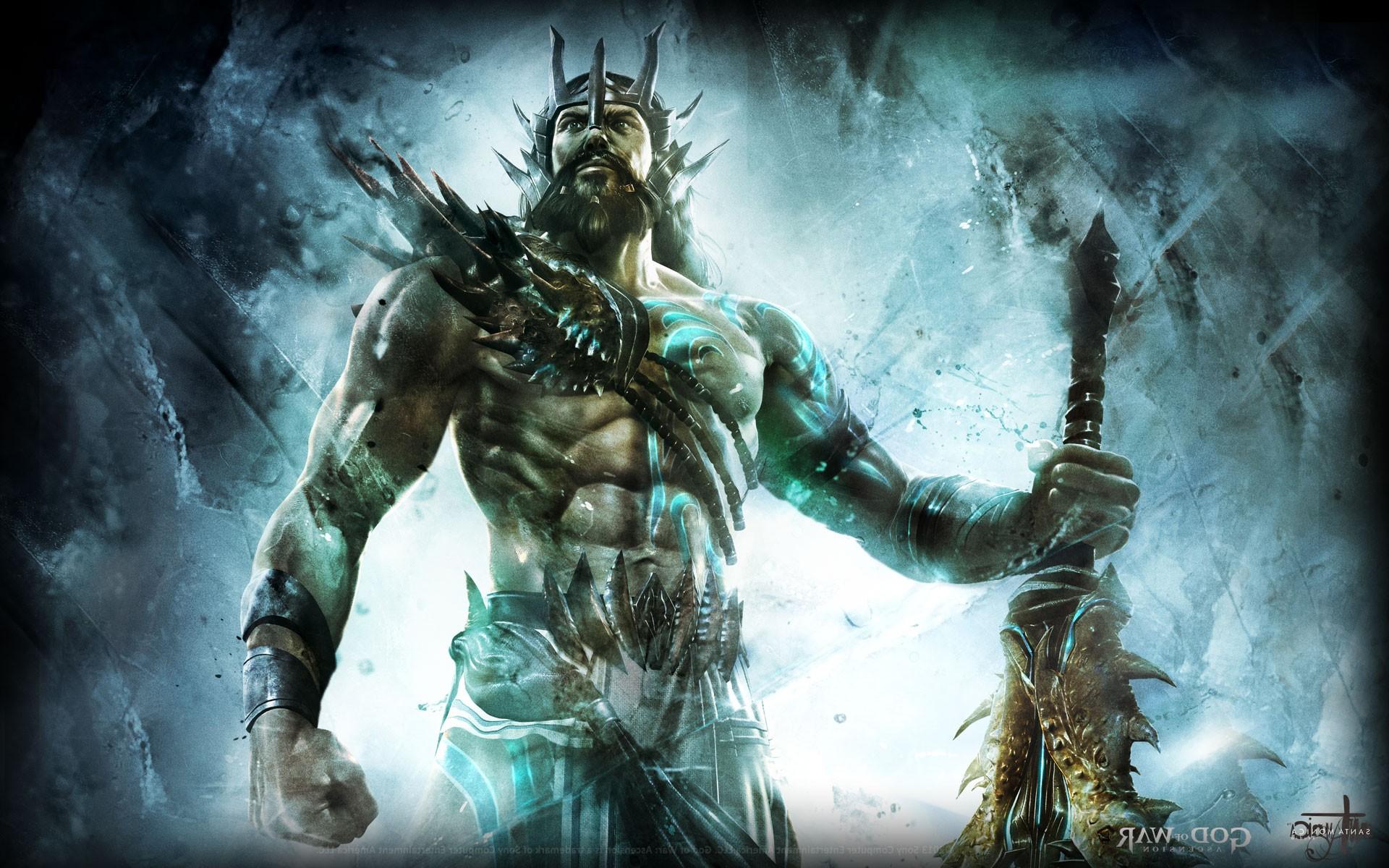66 Greek Mythology Wallpapers On Wallpapersafari